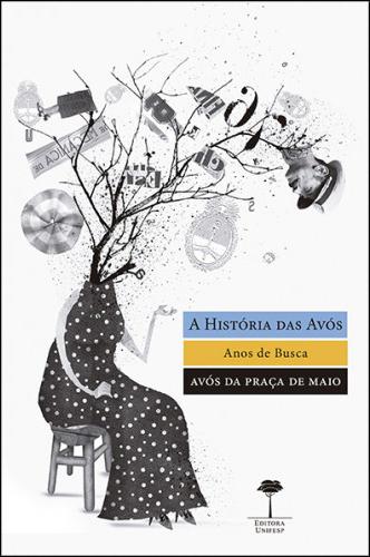 A HISTORIA DAS AVOS - ANOS DE BUSCA