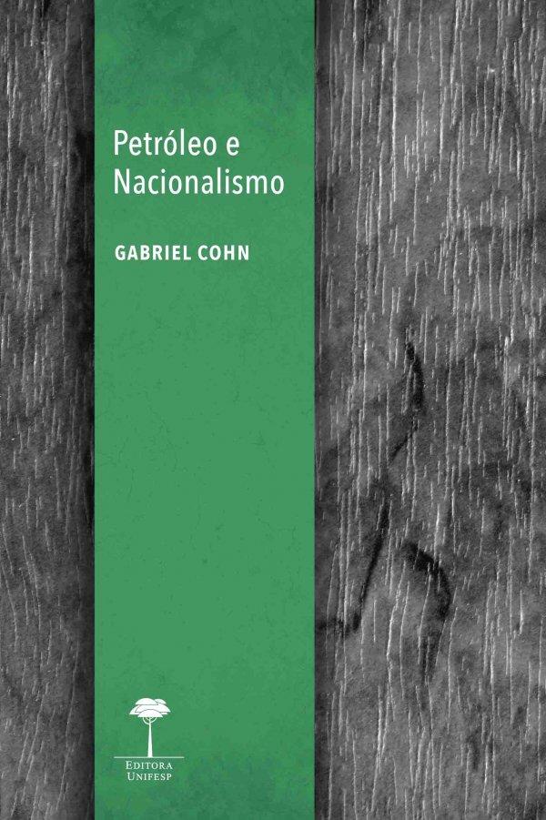 PETROLEO E NACIONALISMO